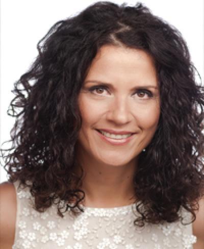Annett Klingner