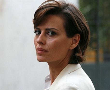 Claudia Pandolfi Fabio Lovino