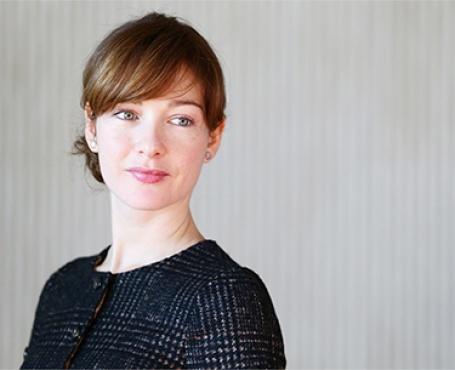 Cristiana Capotondi (c) Alessandra Benedetti-Corbis