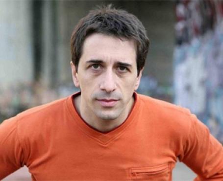 Luca Della Bianca