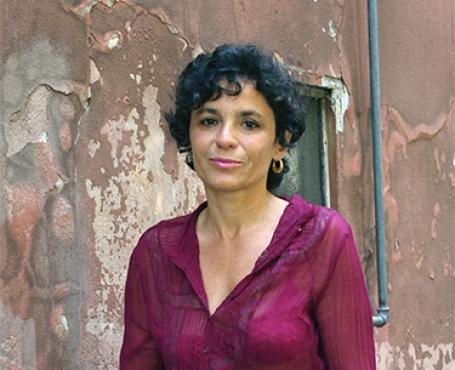 Mariolina Venezia