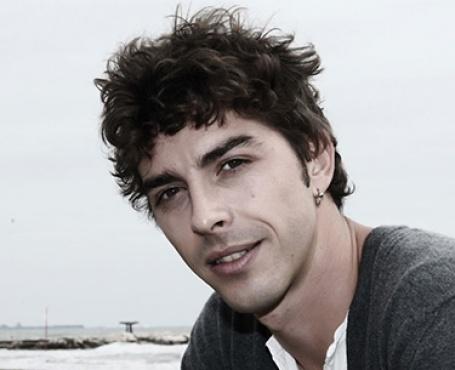 Michele Riondino Foto di Fabio Lovino