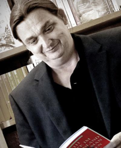 Gerd Wolfgang Sievers